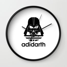 Adidarth Wall Clock