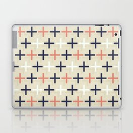 Midcentury Pattern 04 Laptop & iPad Skin