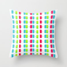 beer party! Throw Pillow