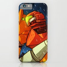 Samus (Metroid) Slim Case iPhone 6s