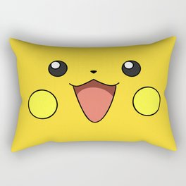 CUTEPIKACHU Rectangular Pillow