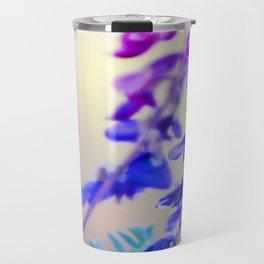 Pilbara Wildflower Travel Mug