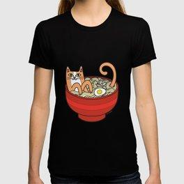 Rowr-men T-shirt