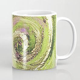Spiral nature Coffee Mug