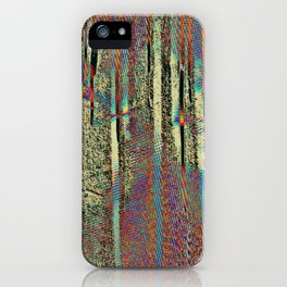 DOUBLE iPhone Case