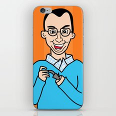 Buster Bluth iPhone & iPod Skin