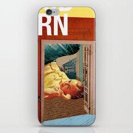 Modern Living  iPhone Skin