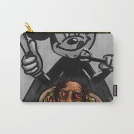 Eat poachers Carry-All Pouch