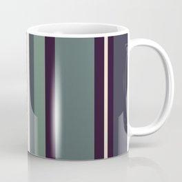 Your Cool Aunts Colour Palette Coffee Mug