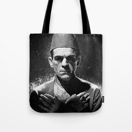 Imhotep - The Mummy Tote Bag