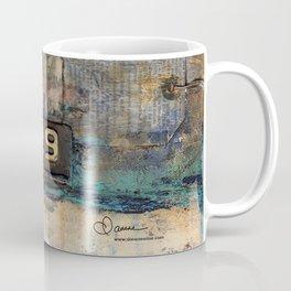 10x10 Series: 1929 Coffee Mug