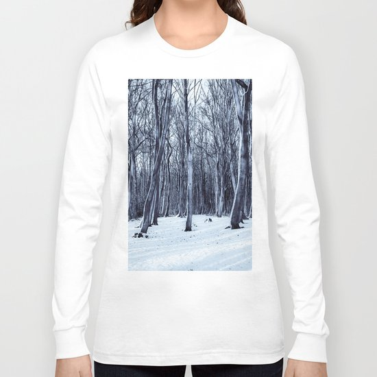 We Are The Trees Long Sleeve T-shirt