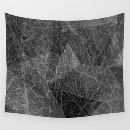 Ab Marble Layer Wall Tapestry