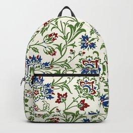 "William Morris ""Brentwood"" Backpack"
