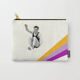 I Can Jump Higher Carry-All Pouch
