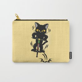 Hopping Carry-All Pouch