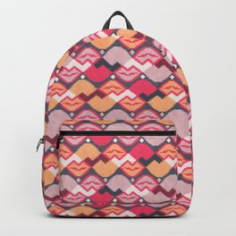 "Those lips are ""kilim"" me Backpack"