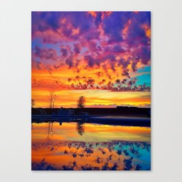 wonderfull Canvas Print