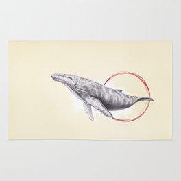 Humpback Whale Rug