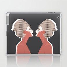 Think Twice - Double Laptop & iPad Skin