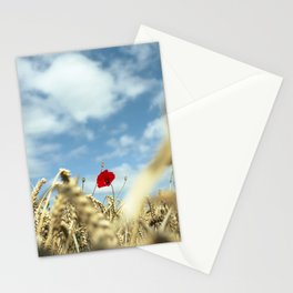 Popping up Stationery Cards