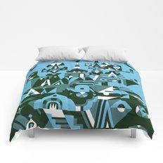 Structura 3 Comforters