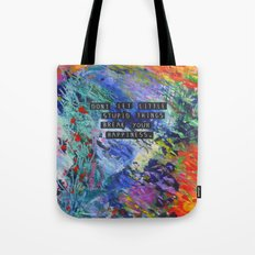 InspirationalCollages.tumblr 2 Tote Bag