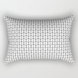 Geometrix 02 Rectangular Pillow