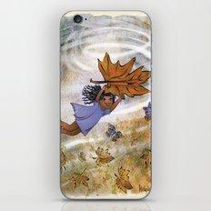Flying iPhone & iPod Skin