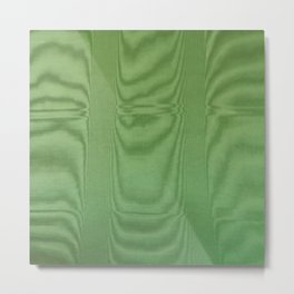 Green Room Metal Print