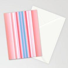 Yummy Stripes Stationery Cards