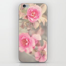 L'amour JP iPhone Skin