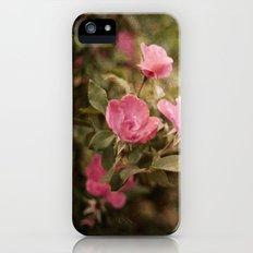 Happiness Quote Slim Case iPhone (5, 5s)