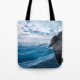 Coast 9 Tote Bag