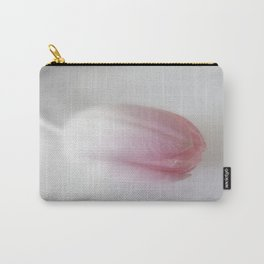 Tulip in Soft Focus Carry-All Pouch