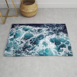 Ocean by Lika Ramati Rug