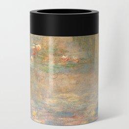 Water Lilies Claude Monet 1908 Can Cooler