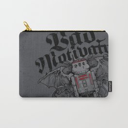 Bad Motivator - R5-D4 Carry-All Pouch