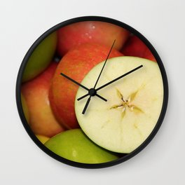 A Star Is Born Wall Clock