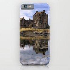 Eilean Donan Castle Scotland iPhone 6s Slim Case
