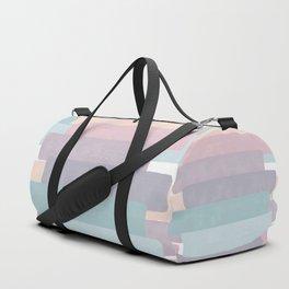 Quietude #society6 #abstractart Duffle Bag