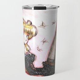 Sexy Venus Travel Mug