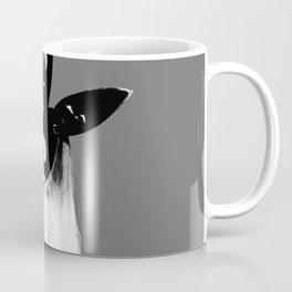 Ariana is DANGEROUS Coffee Mug