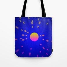 Mind space Tote Bag