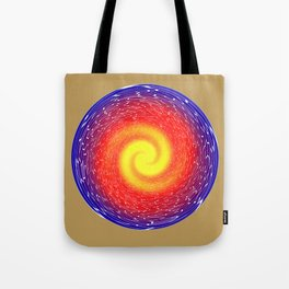 Power Cell Tote Bag