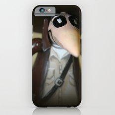 Adventure Spy iPhone 6s Slim Case