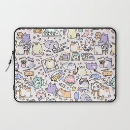 Artsy Cats Laptop Sleeve