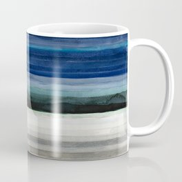Colorbands Yellowstone Coffee Mug