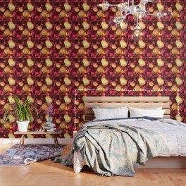 golden autumn Wallpaper