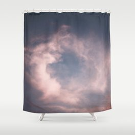 ...Hollow... Shower Curtain